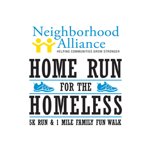Event Home: Home Run for the Homeless 2018